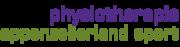 Logo Physiotherapie Appenzellerland Sport